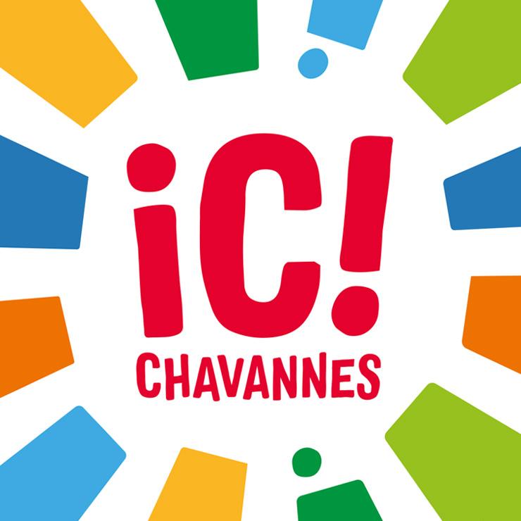 Commune de Chavannes